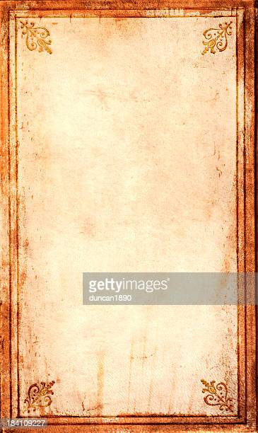 grunge background - scroll stock photos and pictures