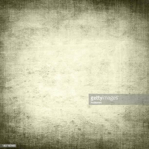 Grunge canvas textured background