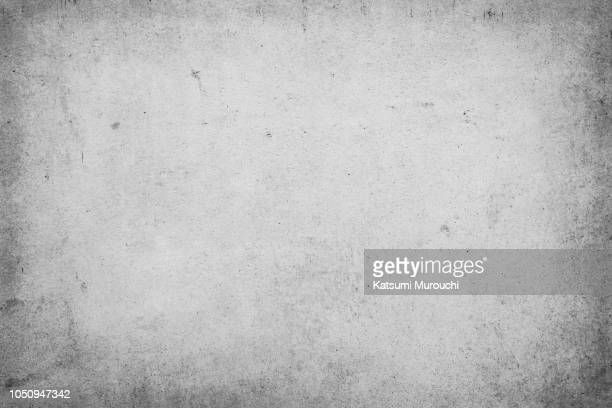 grunge concrete wall texture background - dirty stock pictures, royalty-free photos & images