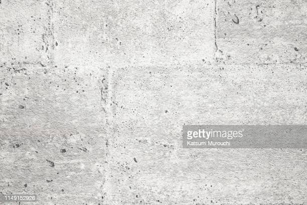 grunge concrete wall texture background - concrete stock pictures, royalty-free photos & images