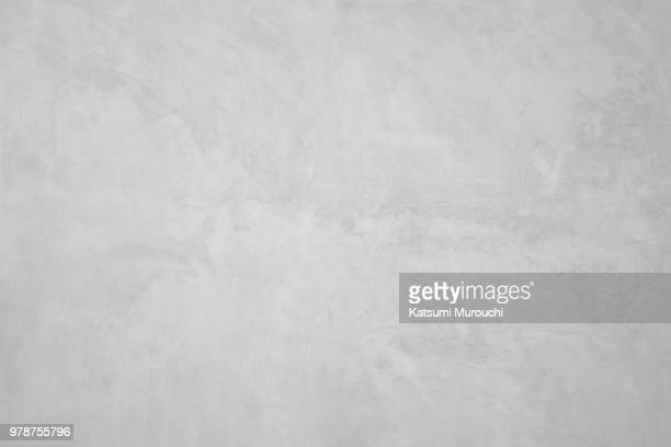grunge concrete wall texture background - gray color stock photos and pictures