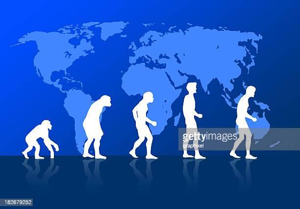 Grunge Evolution