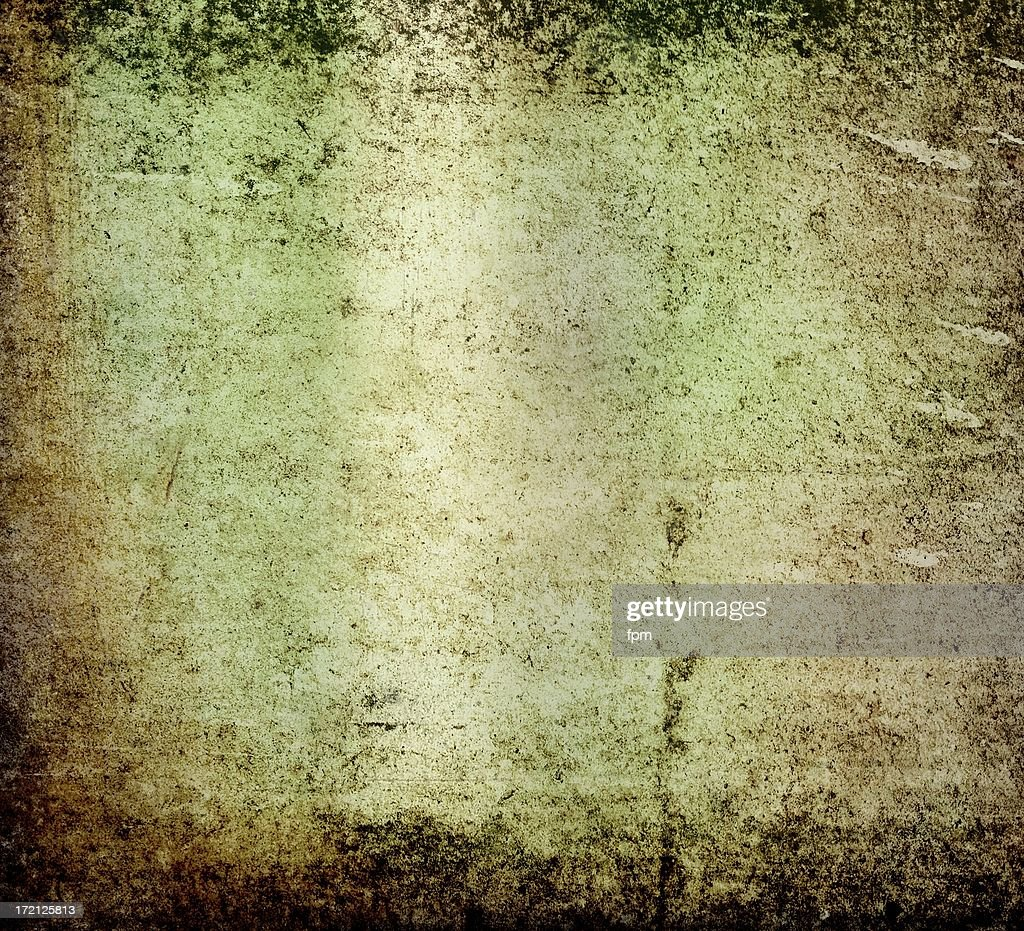 Grunge Frame : Stock Photo