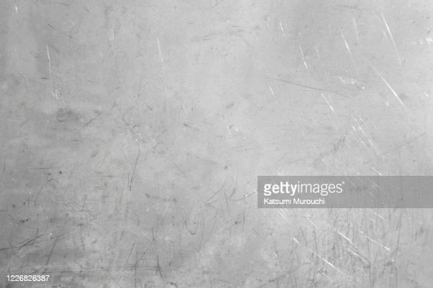 grunge iron plate texture background - metal imagens e fotografias de stock