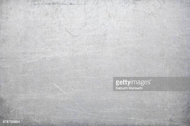 grunge metal texture background - material stock-fotos und bilder