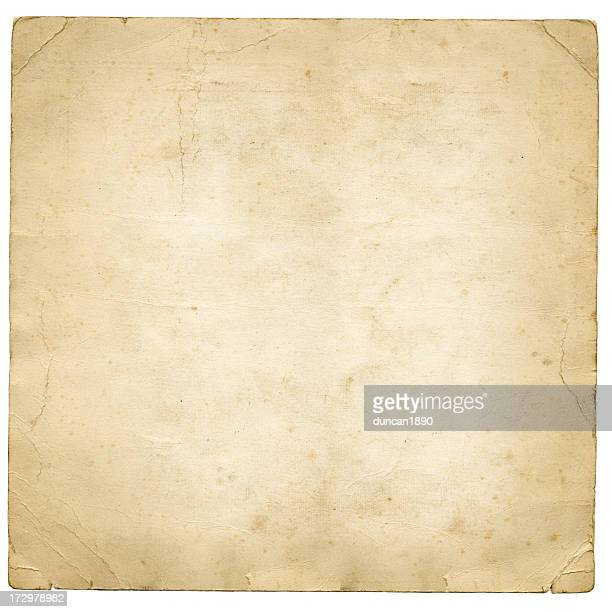 grunge paper - square stock pictures, royalty-free photos & images