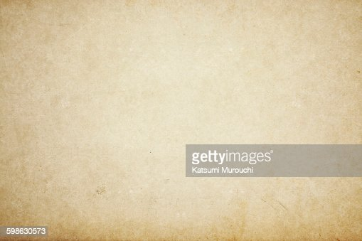 Grunge Paper Texture Background Stock Photo