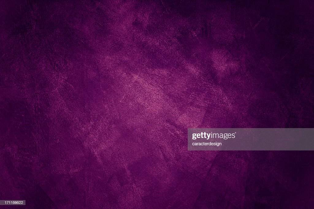 Grunge purple background : Stock Photo