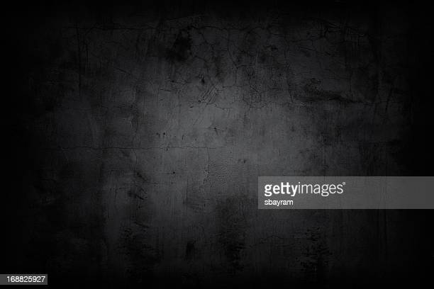 grunge wall - black stock pictures, royalty-free photos & images
