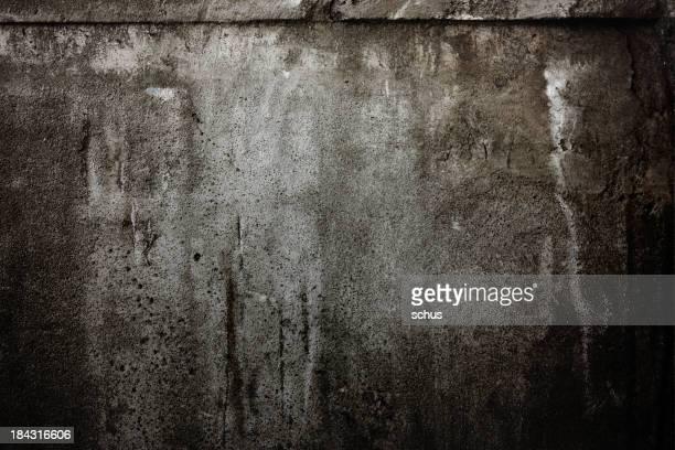 グランジの壁