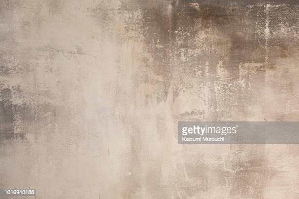 grunge wall texture background - beige stock pictures, royalty-free photos & images