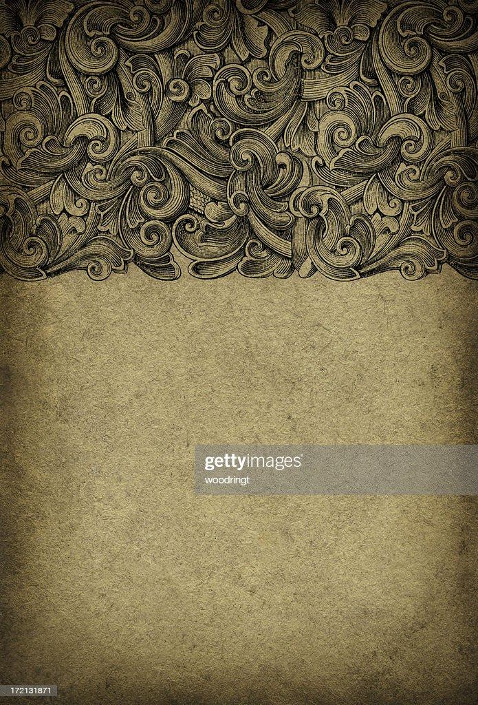 Grunge Wallpaper 2 : Stock Photo
