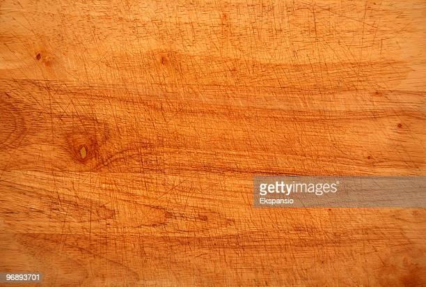 Grungy Chopping Board
