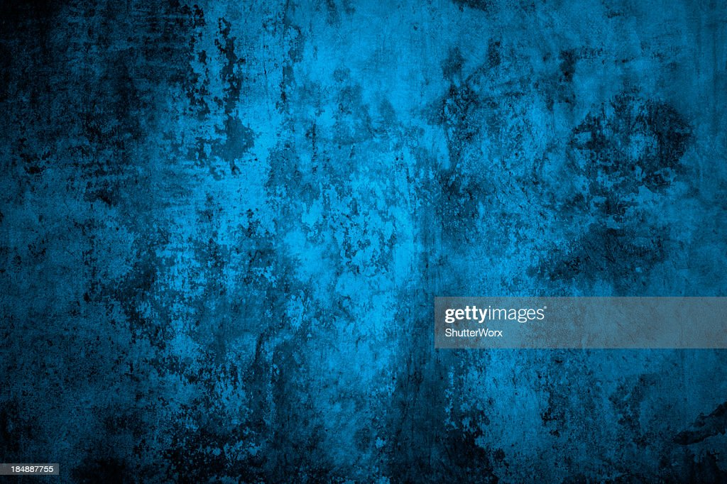 Grungy Dilapidated Concrete Wall : Stock Photo