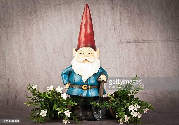 Grungy Garden Gnome