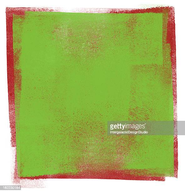 Grungy Holiday Background Texture