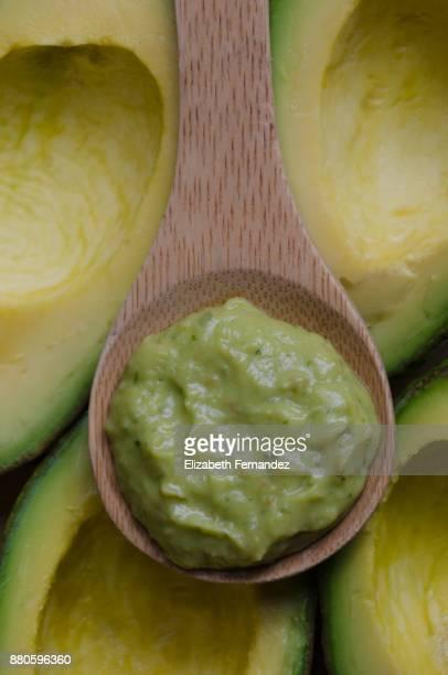 Guacamole, guasacaca