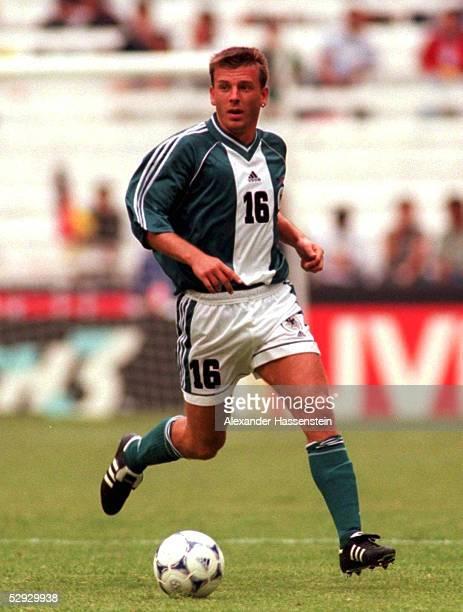 Guadalajara/ USA DEUTSCHLAND 20 Bernd SCHNEIDER/GER