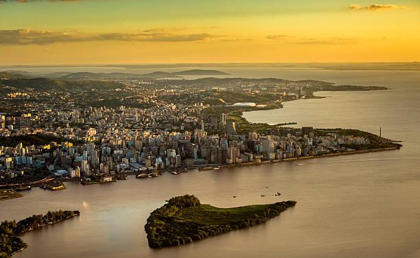 Porto Alegre, Brazil Porto Alegre, Brazil