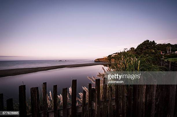 gualala california - jcbonassin stock pictures, royalty-free photos & images