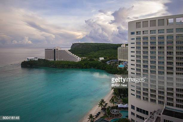 guam - nee nee stock pictures, royalty-free photos & images