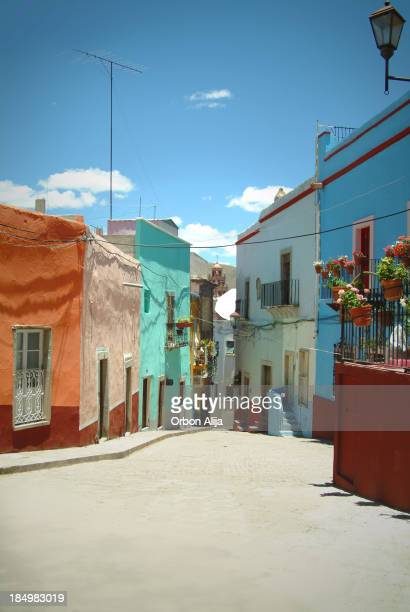 guanajuato - guanajuato stock pictures, royalty-free photos & images