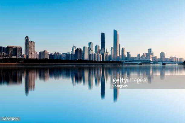 guangzhou city - guangdong province stock pictures, royalty-free photos & images