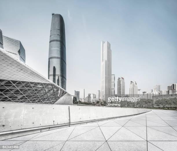 Guangzhou Opera House,Leisure corridor