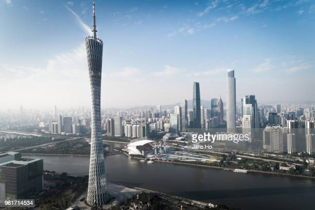 guangzhou,china - guangzhou stock-fotos und bilder
