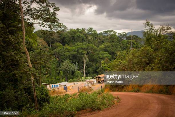 guantanamo - equatorial guinea stock pictures, royalty-free photos & images