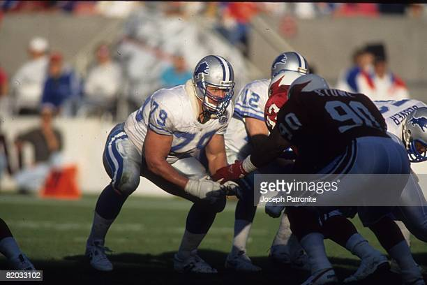 Bill Fralic Stock Photos And Pictures Getty Images
