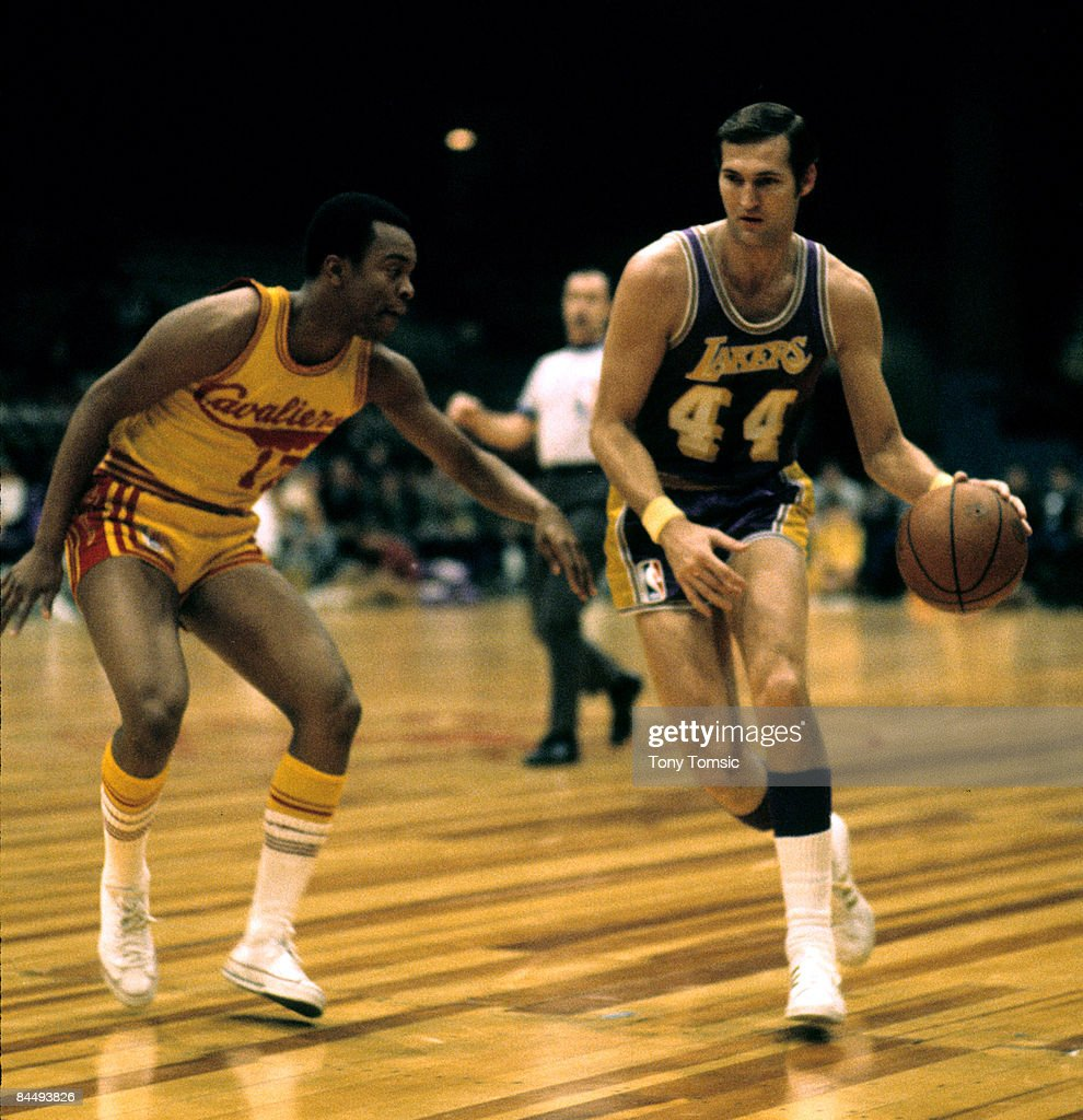 Jerry West - File Photos : News Photo