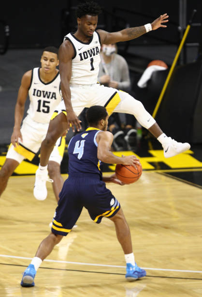 IA: Southern v Iowa