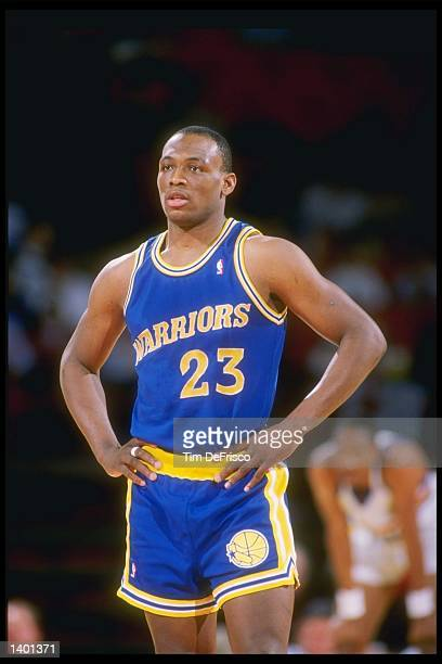 97 Guard Mitch Richmond Photos and Premium High Res Pictures ...