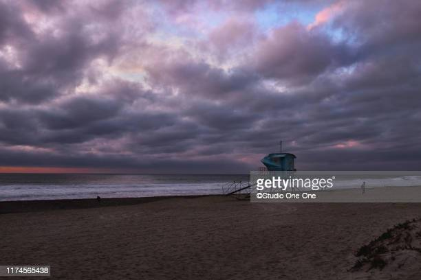 guard tower - carlsbad california stock pictures, royalty-free photos & images
