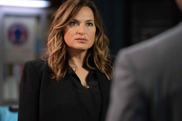 "NY: NBC's ""Law & Order: Special Victims Unit"" - Season 22"
