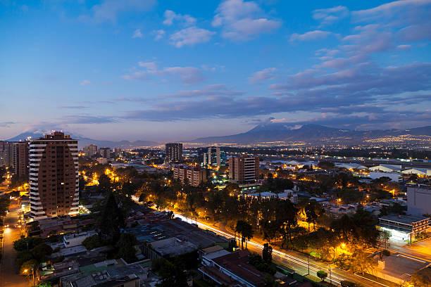 Guatemala City, Guatemala Guatemala City, Guatemala