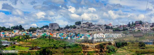 guatemala city - guatemala city stock pictures, royalty-free photos & images
