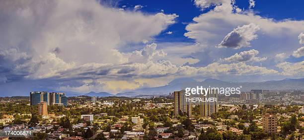guatemala city - guatemala stock pictures, royalty-free photos & images
