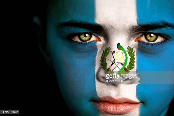niño guatemalteco - guatemala fotografías e imágenes de stock