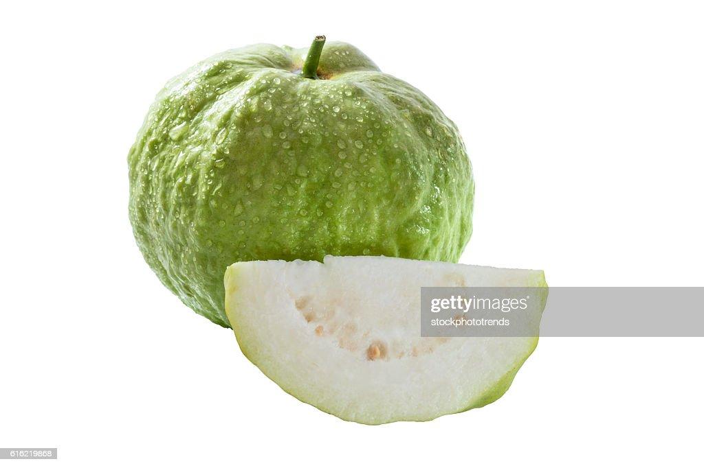 Guave  : Stock-Foto