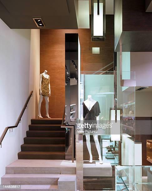 Gucci Bond Street, Old Bond Street, London, W1, United Kingdom, Architect: Househam Henderson Architects, Gucci, Old Bond Street, London, Househam...