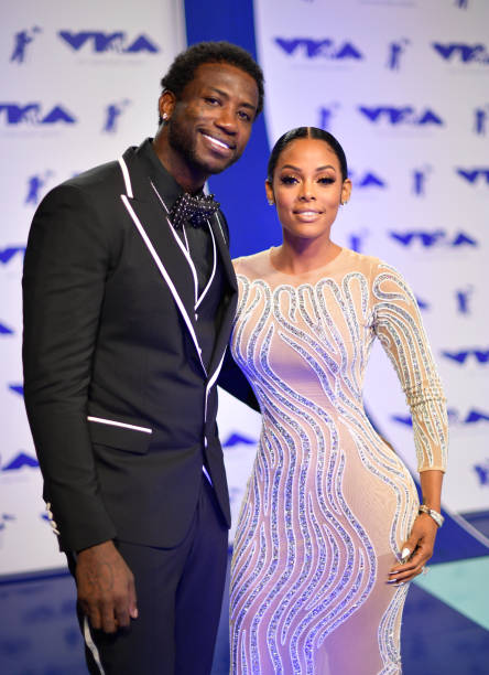 UNS: In The News: Gucci Mane And Keyshia Ka'oir