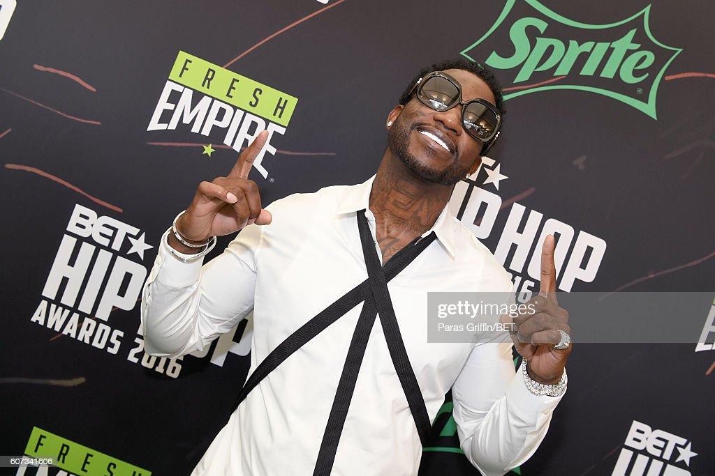 BET Hip Hop Awards 2016 - Green Carpet : News Photo