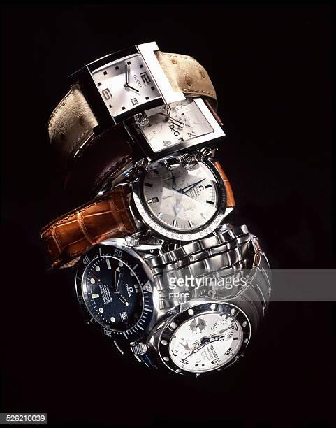 Gucci, Omega, Swatch, Seiko &, Dolce Gabbana Luxus-Armbanduhren