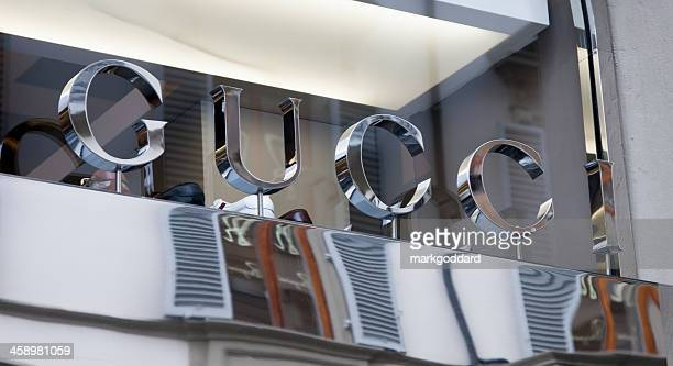gucci - gucci shoe stock pictures, royalty-free photos & images
