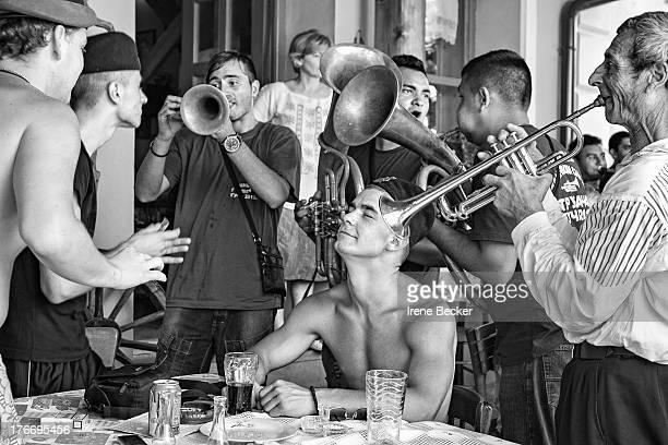 CONTENT] Gucha Trumpet Festival Serbia