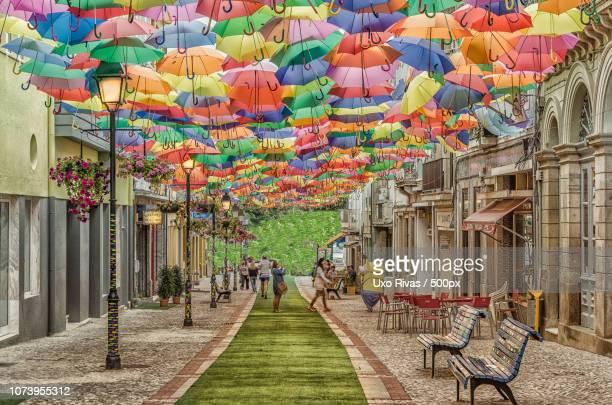 √ã…gueda, portugal - アヴェイロ県 ストックフォトと画像