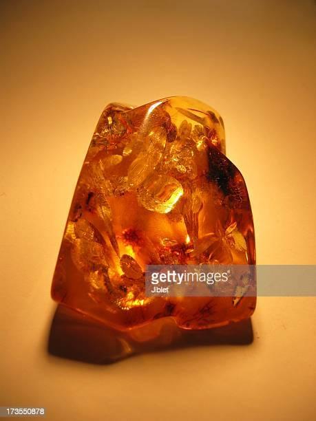Guenuine Ostsee Amber