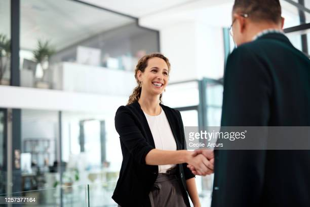 guess who made a great first impression - interview event stock pictures, royalty-free photos & images